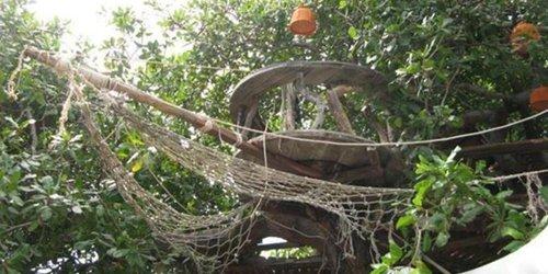Забронировать Moov Inn Garden Hostel