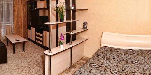 Забронировать Azbuka Apartments on 50 let Oktyabrya