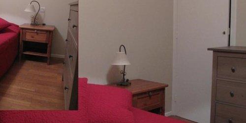 Забронировать Apartment La Prairie