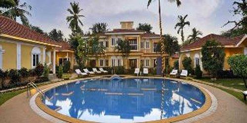 Забронировать Casa De Goa - Boutique Resort