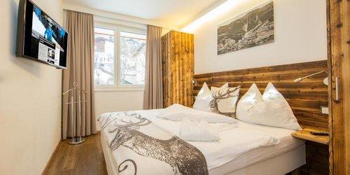 Забронировать Appartement Living Schönwies
