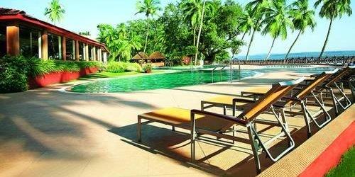 Забронировать Cidade De Goa