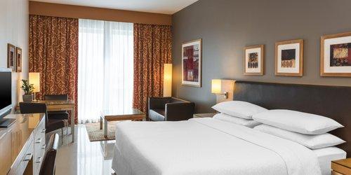 Забронировать Four Points by Sheraton Downtown Dubai