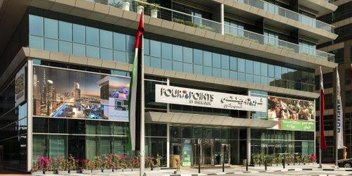Забронировать Four Points by Sheraton Sheikh Zayed Road