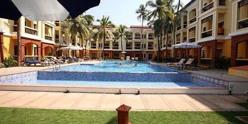 Забронировать Country Inn & Suites By Carlson, Goa Candolim