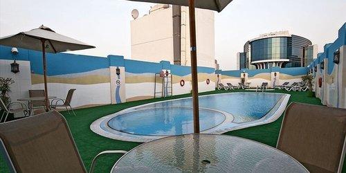 Забронировать Al Jawhara Gardens Hotel