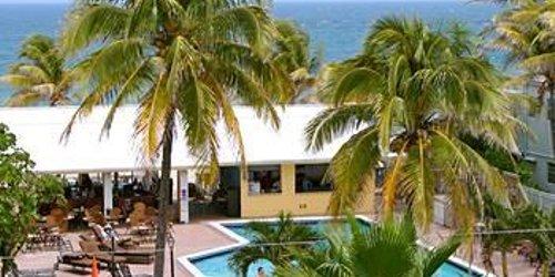 Забронировать Florida Beach Hotels