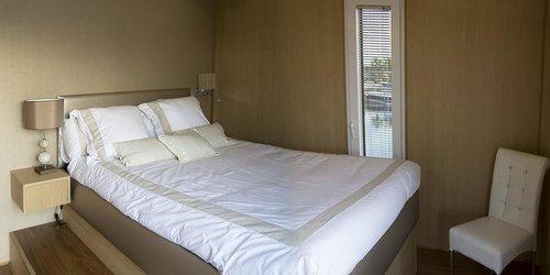Забронировать Marina Floating Home