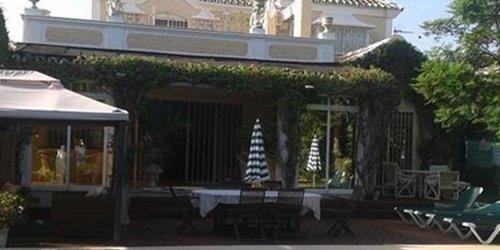 Забронировать Casa Mejorana