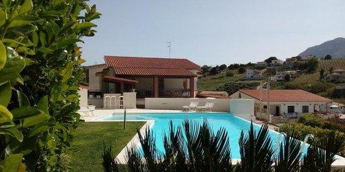 Забронировать Villa Piscina sul Mare