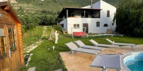 Забронировать Casa Relax Campagna e Mare