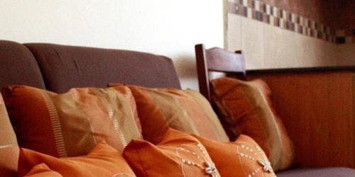 Забронировать Pawenzi Serviced Apartments