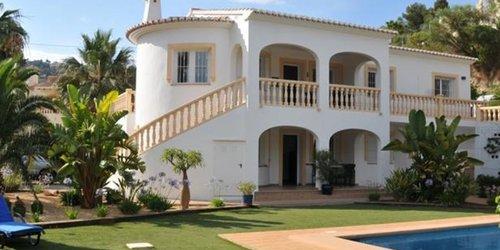 Забронировать Villa Casa Sonrisa