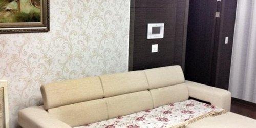 Забронировать Highvill Astana Apartment
