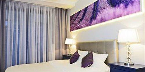 Забронировать Apartments Wroclaw - Luxury Silence House