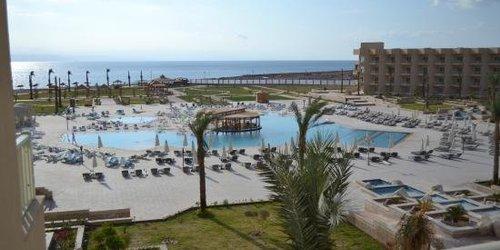 Забронировать Tolip Taba Resort And Spa
