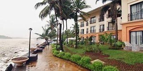 Забронировать Goa Marriott Resort & Spa