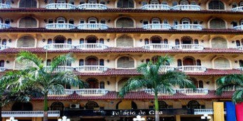 Забронировать Hotel Palacio de Goa