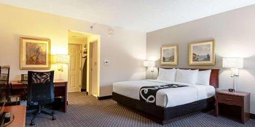 Забронировать La Quinta Inn Ft. Lauderdale Tamarac East