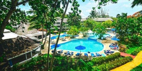 Забронировать The Club Barbados - All Inclusive Adults Only