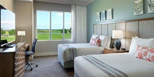 Забронировать Omni Orlando Resort At Champions Gate