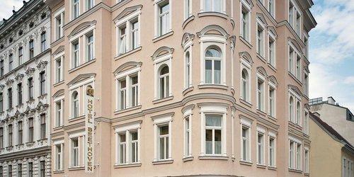 Забронировать Hotel Beethoven Wien