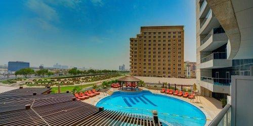Забронировать Copthorne Hotel Dubai