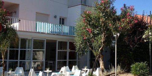 Забронировать Sitges Beach Hostel