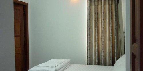 Забронировать Dat Viet Moi Hotel
