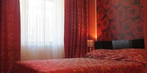 Забронировать Avenu Stil Guest House