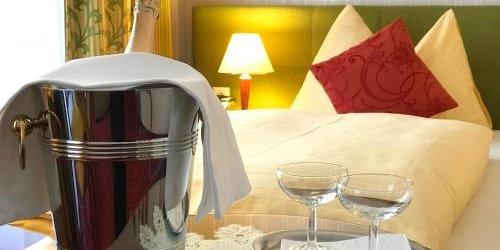 Забронировать Hotel Austria - Wien