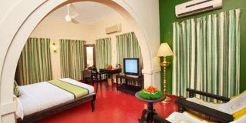 Забронировать The River Retreat Heritage Ayurvedic Resort