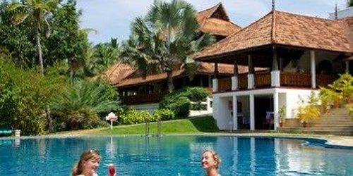 Забронировать The Travancore Heritage Resort
