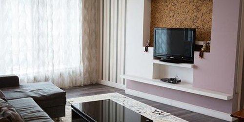Забронировать Apple City Apartments Samal