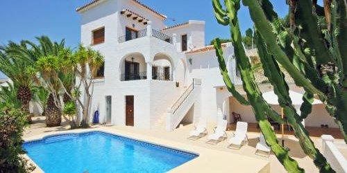 Забронировать Villa Ibiza