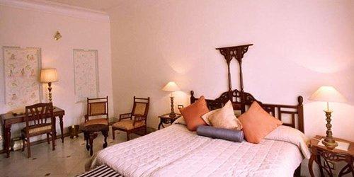 Забронировать Fatehbagh - A Heritage Rennaissance