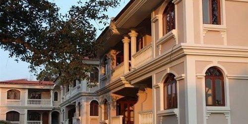 Забронировать Hacienda De Goa Resort