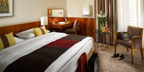 Забронировать K+K Hotel Maria Theresia