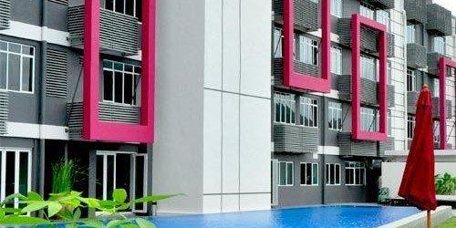 Забронировать favehotel Cenang Beach Langkawi