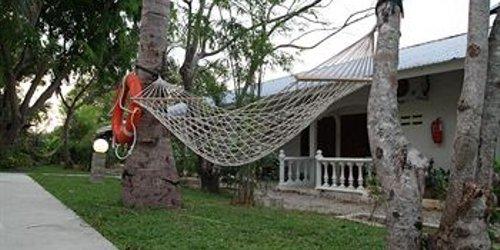 Забронировать Green Village Langkawi Resort