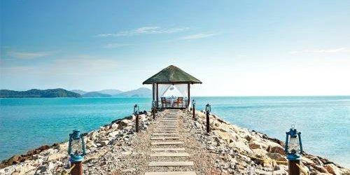 Забронировать Vivanta by Taj- Rebak Island, Langkawi