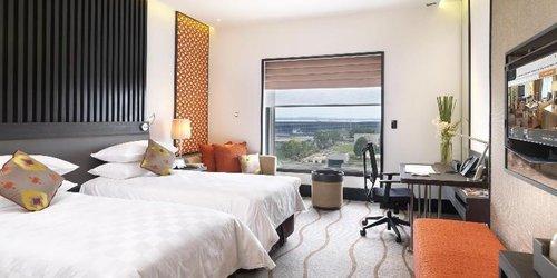 Забронировать Sama Sama Hotel KLIA