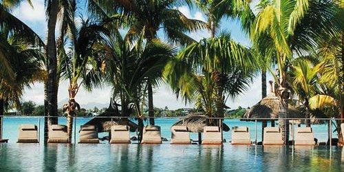 Забронировать Beachcomber Le Mauricia Hotel