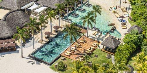 Забронировать Four Seasons Resort Mauritius at Anahita