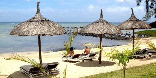 Забронировать Villa By The Beach