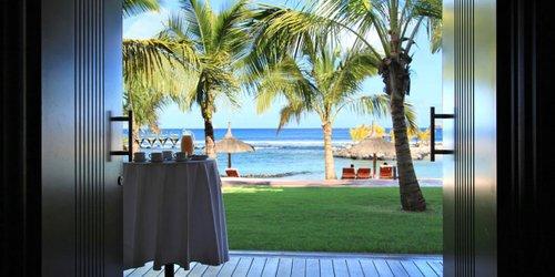 Забронировать InterContinental Mauritius Resort Balaclava Fort