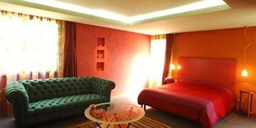 Забронировать Hotel Des Arts Resort & Spa
