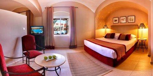 Забронировать Iberotel Makadi Oasis & Family Resort