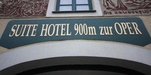 Забронировать Suite Hotel 900 m zur Oper
