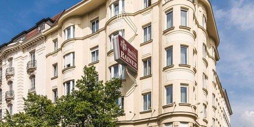 Забронировать Hotel Erzherzog Rainer
